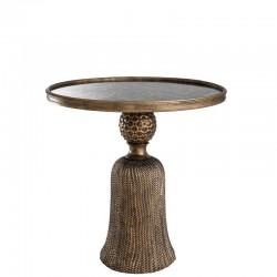 Eichholtz Side Table Fiocchi L stolik