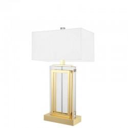 Eichholtz Table Lamp Arlington lampa stołowa