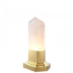 Eichholtz Rock lampa stołowa