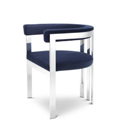 Eichholtz Clubhouse krzesło
