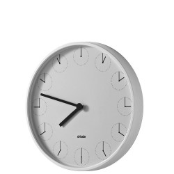 Driade Clock in clock zegar