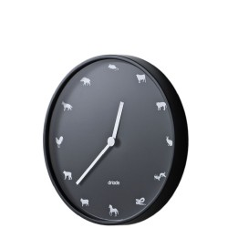 Driade Astrology zegar ścienny