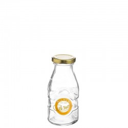 Milk Bottles Butelka na sok lub mleko, mała
