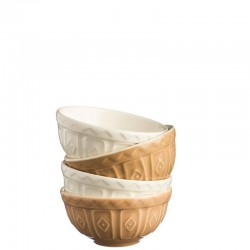 MASON CASH Original Cane zestaw 4 miseczek