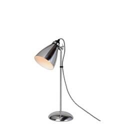 Original BTC Hector Metal Lampa stołowa