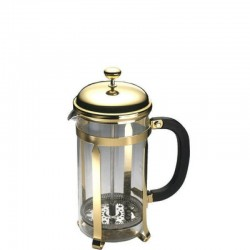 Cafe Ole French Press CLASSIC GOLD zaparzacz do kawy