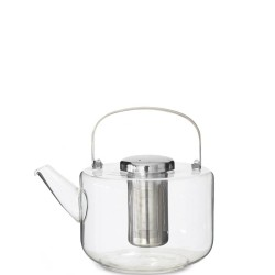 Bjorn Dzbanek do herbaty szklany