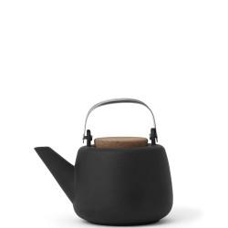 Nicola Dzbanek do herbaty porcelanowy