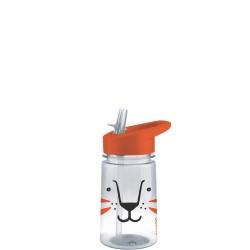 ZOO-LEW FLIP&SIP Butelka na wodę
