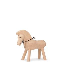 Koń Dekoracja drewniana