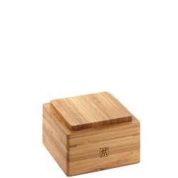 Storage Pojemnik bambusowy