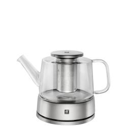 Sorrento Czajnik do herbaty z podgrzewaczem
