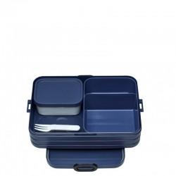 Mepal Take a Break Lunchbox Bento duży, Nordic Denim