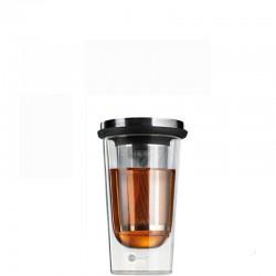 Primo Kubek z zaparzaczem do herbaty