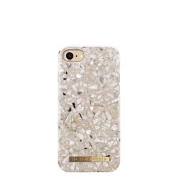 Greige Terazzo Etui ochronne do iPhone 6 lub 6s lub 7 lub 8