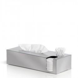 Blomus Nexio multi pojemnik łazienkowy, stal nierdzewna matowa