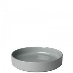 Blomus Mio Mirage Grey talerz głęboki