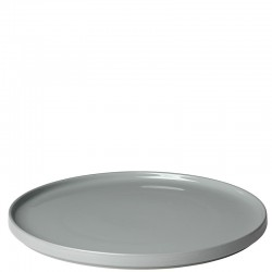 Blomus Mio Mirage Grey talerz do serwowania przekąsek