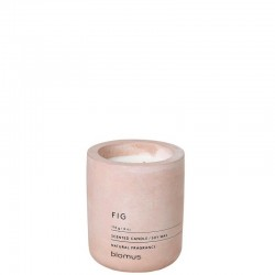 Blomus Fig Rose Dust świeca zapachowa