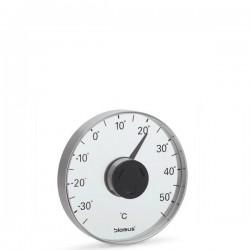 Blomus Grado termometr okienny, skala Celsiusza