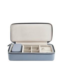 Stackers Travel Large Pudełko podróżne na biżuterię