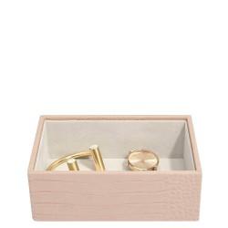 Stackers Croc Open Mini Szkatułka na biżuterię mini