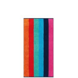 Cawö Art Blockstripes Ręcznik łazienkowy