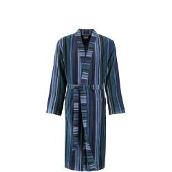 Kimono Struktur Szlafrok męski, rozmiar S