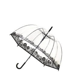Smati parasol przezroczysty