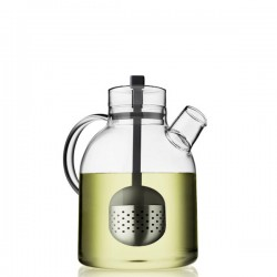 Kettle zaparzacz szklany