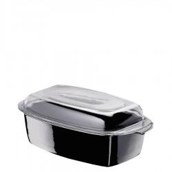 Silit Professional brytfanna prostokątna stalowo ceramiczna