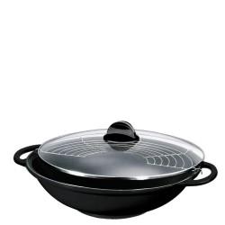 Silit Tao wok żeliwny
