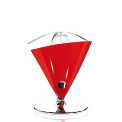 Casa Bugatti Vita wyciskarka do cytrusów, czerwona