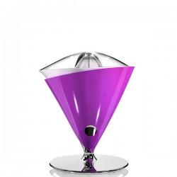 Casa Bugatti Vita wyciskarka do cytrusów, fioletowa