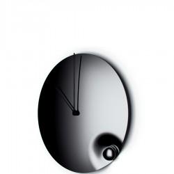 Casa Bugatti Acqua zegar ścienny