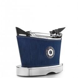 Casa Bugatti Volo Individual Denim toster, jeans