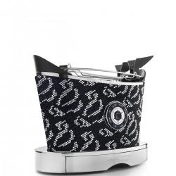Casa Bugatti Volo Individual Swarovski toster z 9895 kryształami