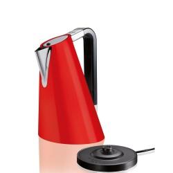 Casa Bugatti Vera czajnik elektryczny, czerwony