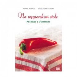 Kociołkowanie Bogracs książka z przepisami węgierskimi