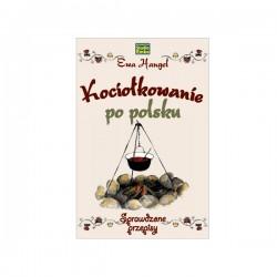 Kociołkowanie Hangel książka - Kociołkowanie po polsku