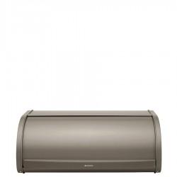 Brabantia Platinum pojemnik na pieczywo