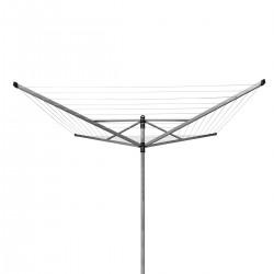 Brabantia Lift-O-Matic suszarka ogrodowa, mocowana do gruntu