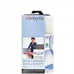 Brabantia Bubbles PerfectFlow pokrowiec na deskę do prasowania, rozmiar B