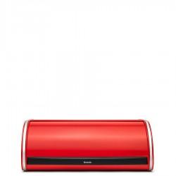 Brabantia Passion pojemnik na pieczywo, kolor czerwony