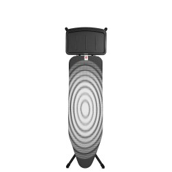 Titan Oval deska do prasowania, generator pary