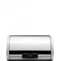 Brabantia Touch Bin Brilliant pojemnik na pieczywo, stal błyszcząca