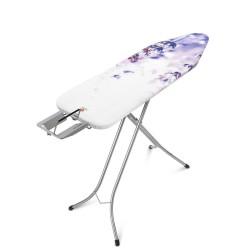 Brabantia Lavender Deska do prasowania rozm. B z podstawą na żelazko