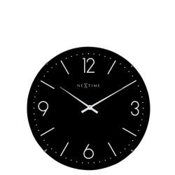 Basic Dome zegar ścienny