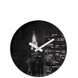 NeXtime The City zegar ścienny