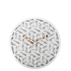 NeXtime Discrete zegar ścienny